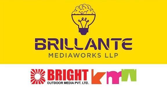 A new media agency on the anvil - Bright Outdoor and Kris Media Works (KMW) launch Brillante Mediaworks
