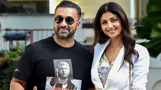 Mumbai: Crime branch records Shilpa Shetty's statement; husband Raj Kundra remanded to police custody till July 27