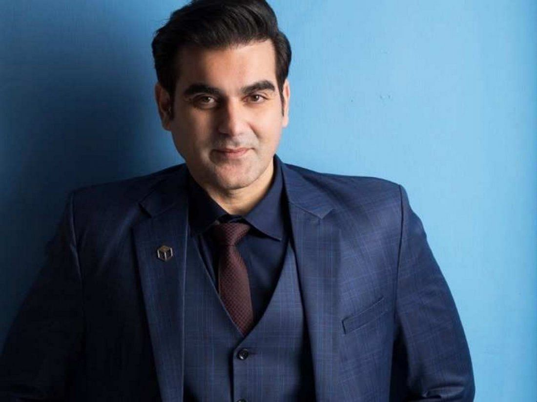'I would love to direct 'Dabangg 4', will plan it when Salman is free from his commitments', shares Arbaaz Khan