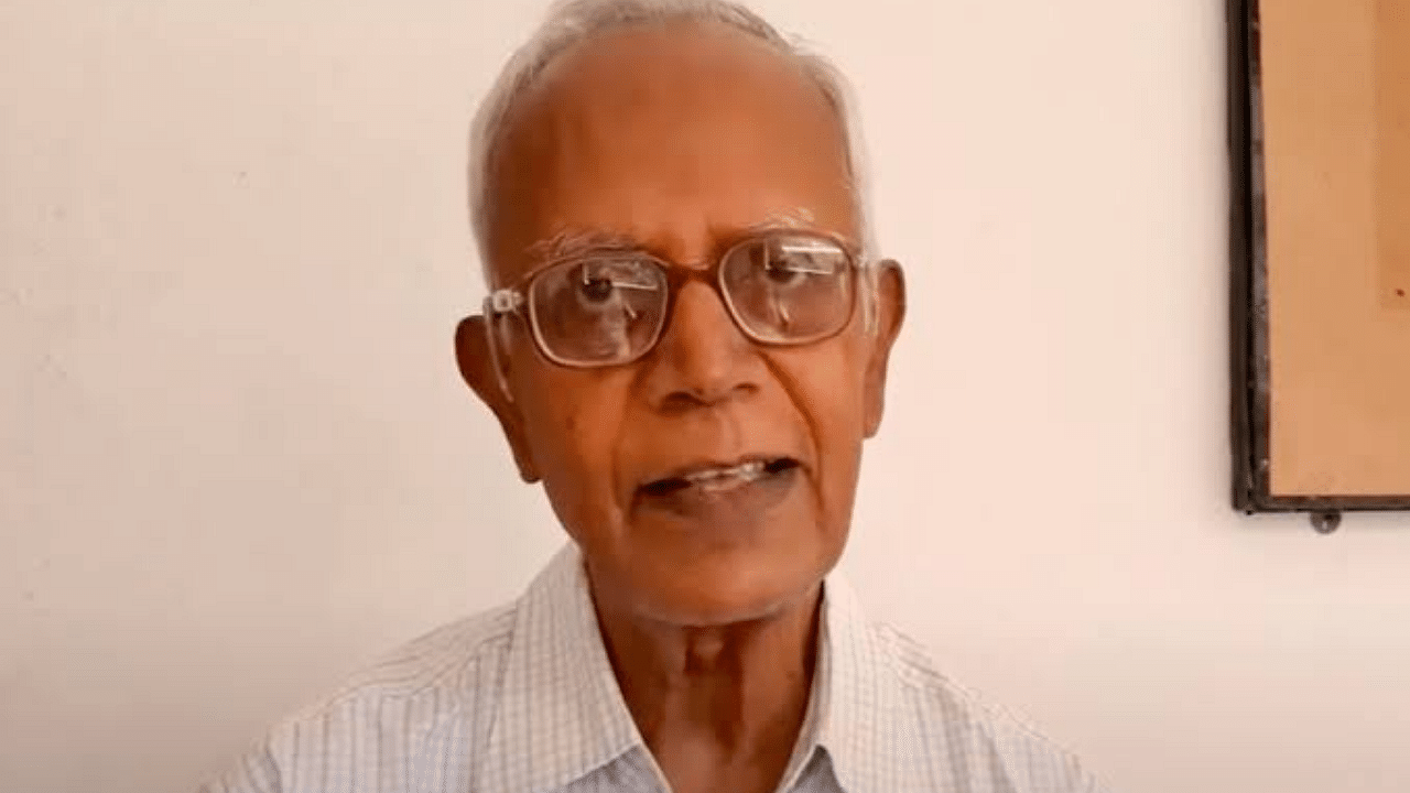 'Your country did not deserve you': Father Stan Swamy passes away in prison; netizens devastated