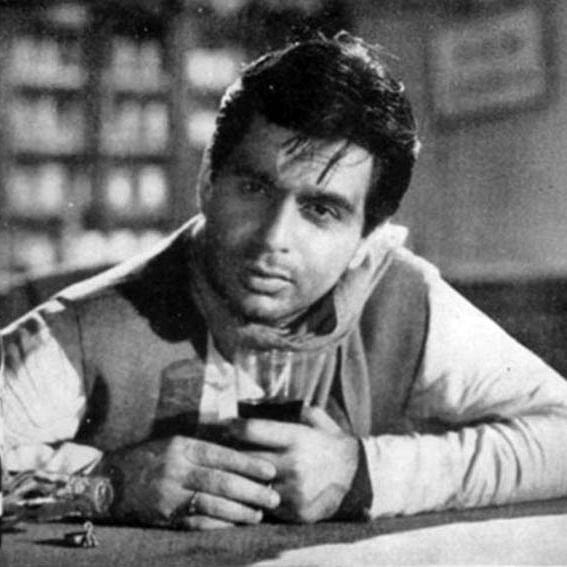 From Jugnu to Devdas: Looking back at best films of Dilip Kumar