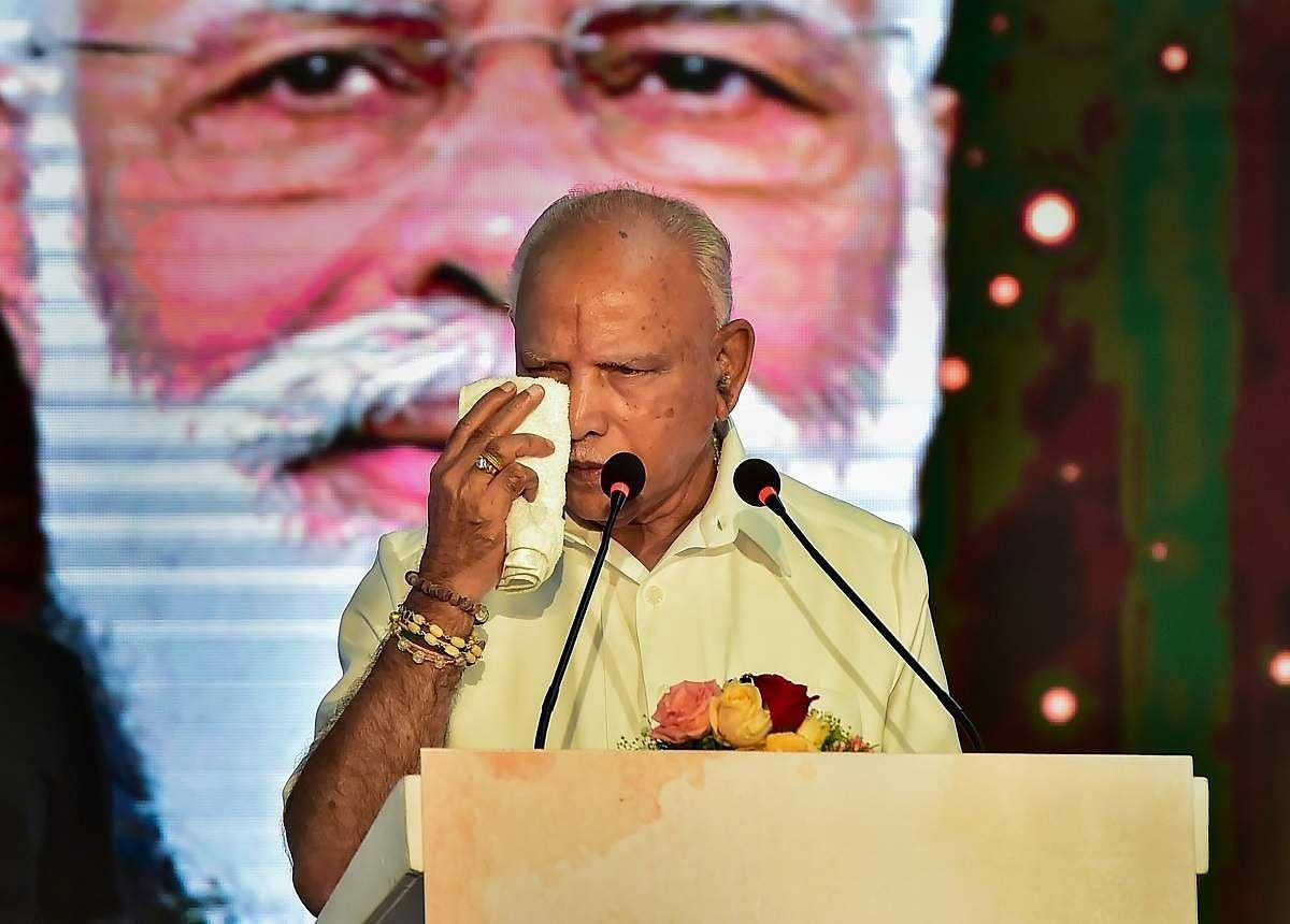 FPJ Edit: B S Yediyurappa's exit marks the end of the regional satrap era in BJP