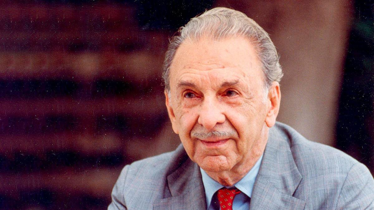 JRD Tata's 117th birth anniversary: Visionary, gentleman, businessman and humanist