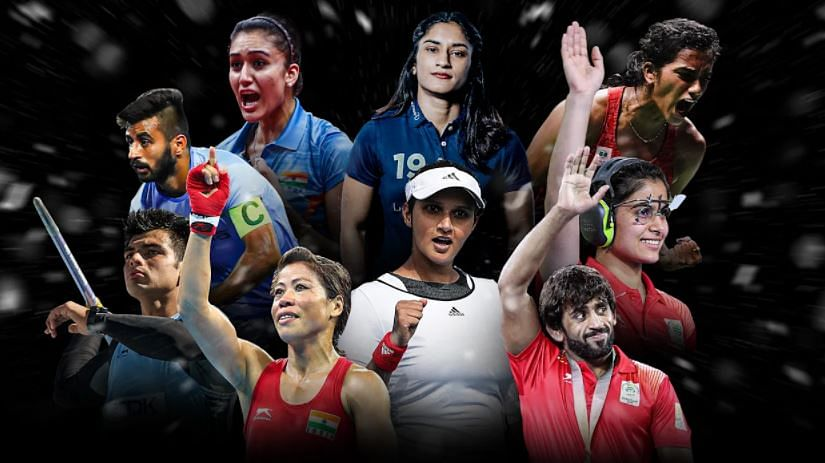 Tokyo 2020: List of all Indian athletes and their disciplines