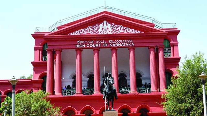 There maybe illegitimate parents but there can never be illegitimate children: Karnataka HC