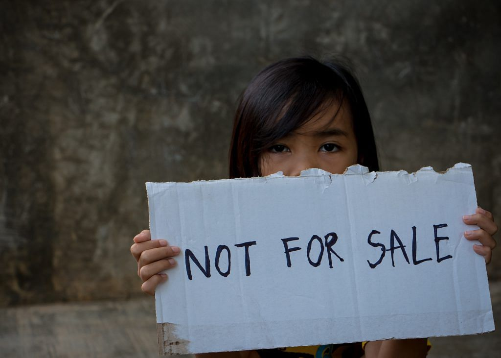 Human trafficking: Roping in NIA most worrisome