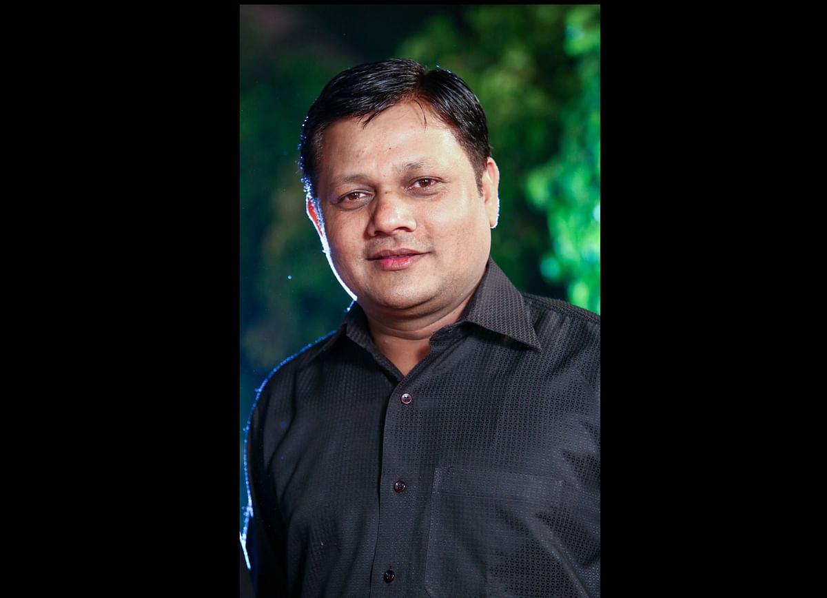Design Indya makes a difference with every brand association: Rakesh Jain says in conversation with BrandSutra