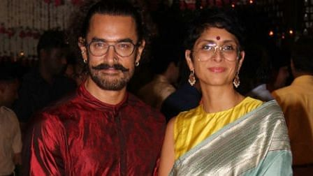 'Marriage is no joke': Twitter reacts to Aamir Khan-Kiran Rao divorce with outpouring of memes and trolls