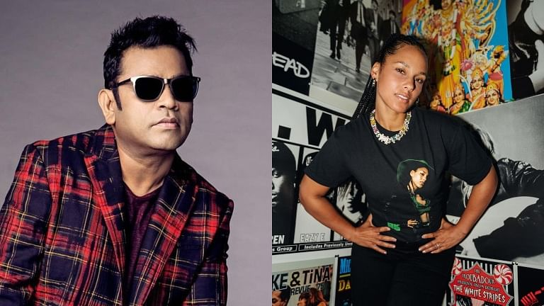 From AR Rahman to Alicia Keys, celebs join hands for virtual Vax.India.Now music event
