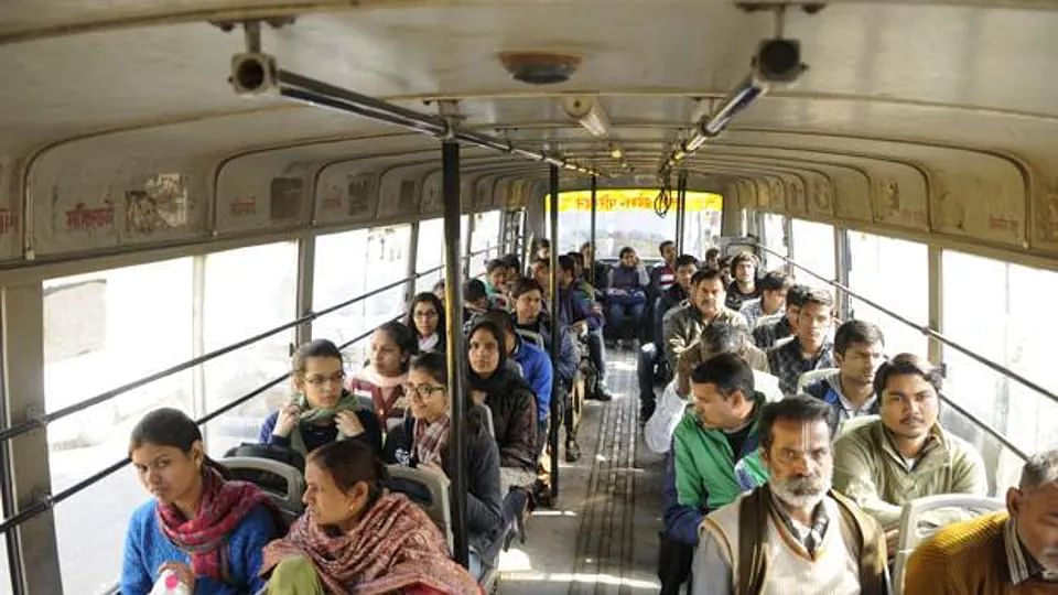 FPJ Legal   Calcutta HC asks TMC govt to submit report on women safety in public transport
