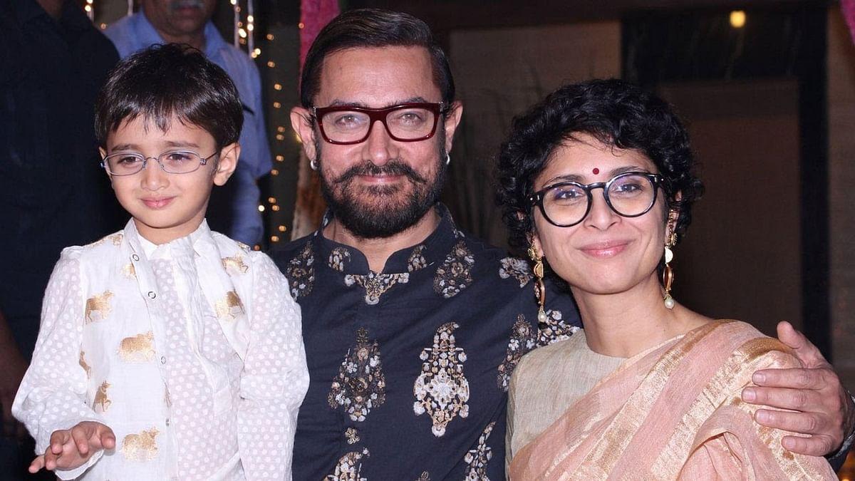 Aamir Khan Divorce: Love story of 'Mr. Perfectionist' and Kiran Rao