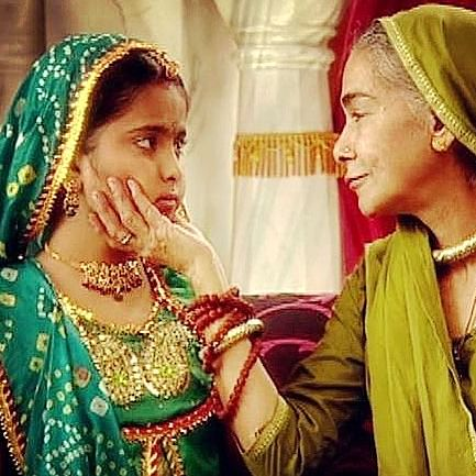 'Lucky to have started my journey with her around': Avika Gor on 'Balika Vadhu' co-star Surekha Sikri's demise