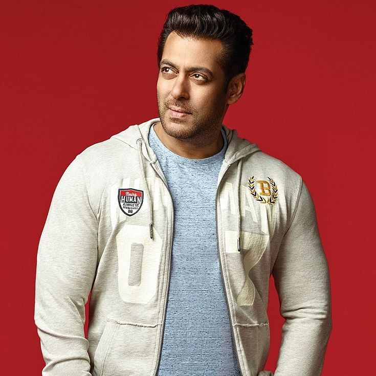 FPJ Exclusive: Salman Khan hosts private screening of Antim for his staff
