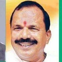 Former Congress MLA Madhukar Thakur