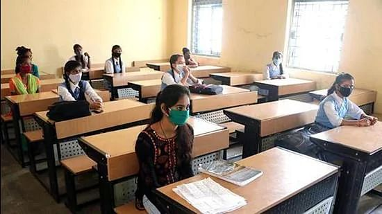 Maharashtra Cabinet approves ordinance to reduce private school fees by 15% amid COVID-19 pandemic