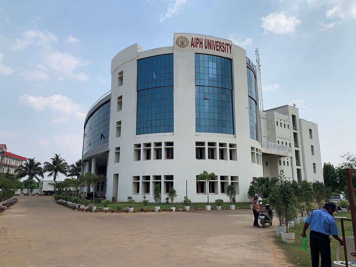 AIPH University to start new courses from current academic session