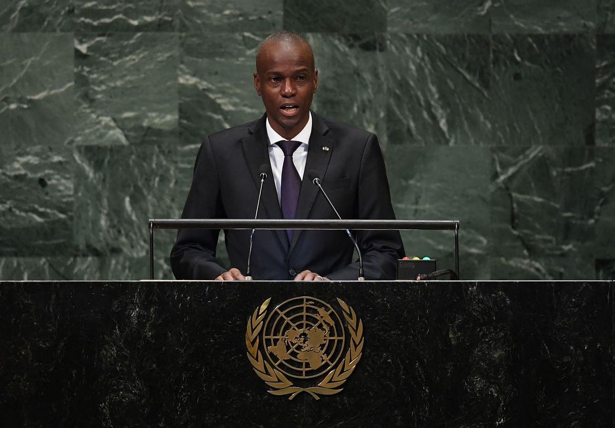 Haiti in upheaval: President Jovenel Moise assassinated at home