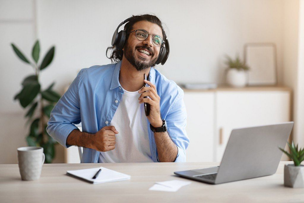 Most NextGen in India use music, podcasts to cut stress: Report