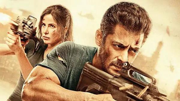 Tiger 3: Salman Khan, Katrina Kaif resume shooting for the spy thriller in Mumbai
