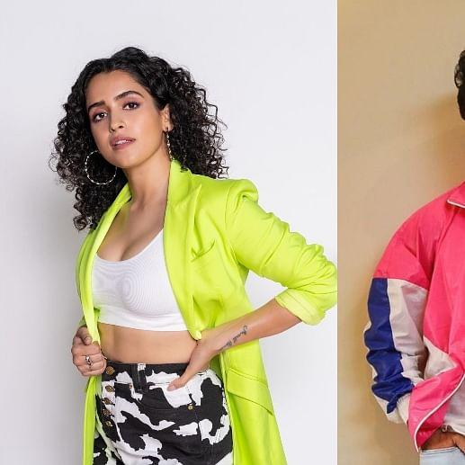 Sanya Malhotra, Rajkummar Rao to star in Hindi remake of 'Hit'