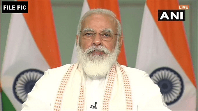 'I pray for those affected', says PM Modi after flash floods in Himachal Pradesh
