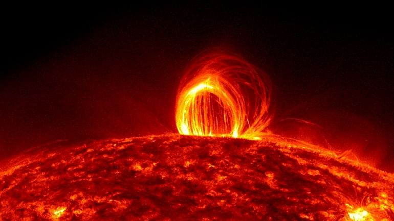 Solar storm approaching Earth likely to hit on July 13; to affect GPS, satellites