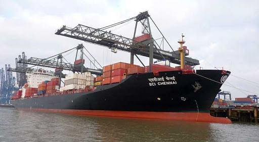 Disinvestment process: Shipping Corp opens virtual data room for potential bidders