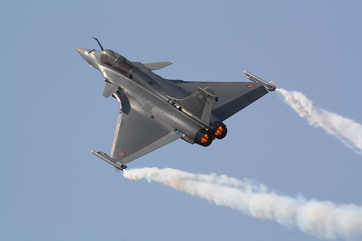 French judge appointed to probe corruption in Rafale deal