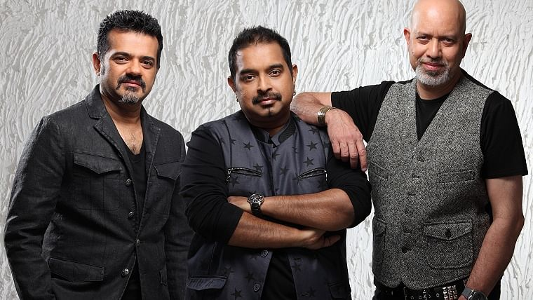 'Bollywood music will never become redundant': Shankar-Ehsaan-Loy weigh in on the future of film songs