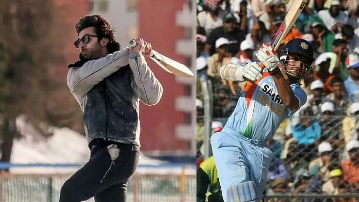 Sourav Ganguly confirms biopic: After Sanjay Dutt, Ranbir Kapoor to step into the shoes of cricketer?