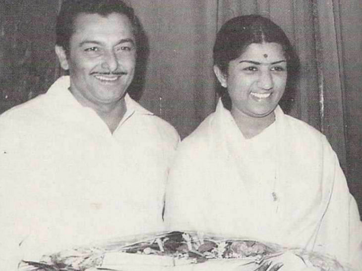 Lata Mangeshkar remembers music director and her Rakhi brother Madan Mohan on his 46th death anniversary