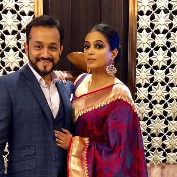 Amid marriage controversy, Priyamani says she shares a 'secure relationship' with husband Mustafa Raj