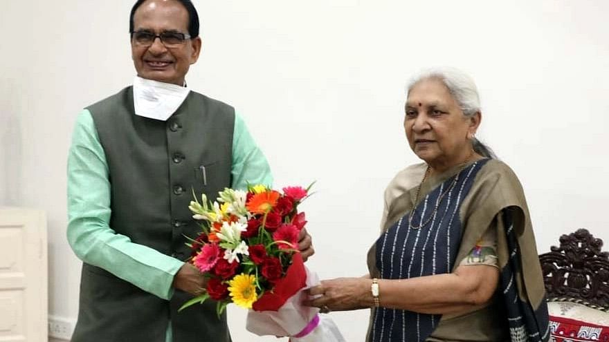 Madhya Pradesh: Mangubhai Patel to be sworn in as Governor of state; Anandiben, CM Chouhan, Nath to attend the function