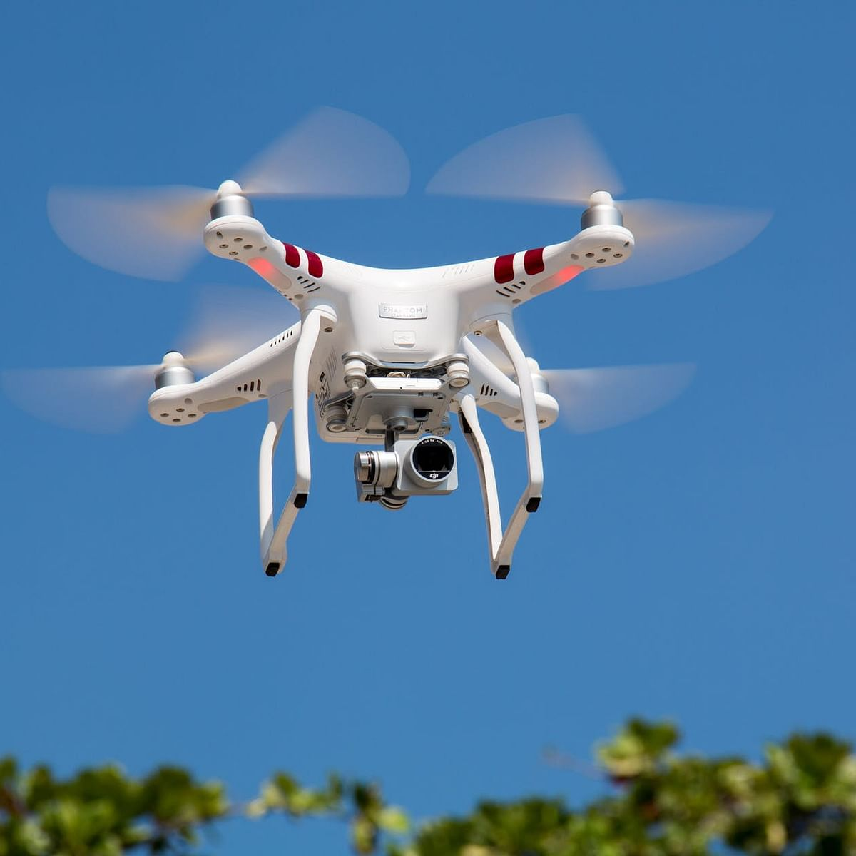 Days after Jammu attack, govt issues draft rules to ensure ease of using drones in India