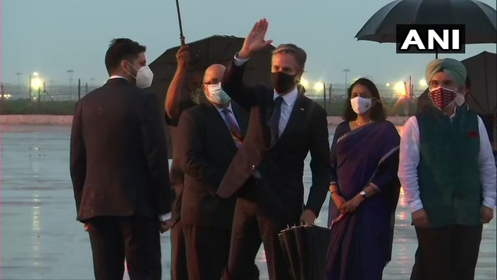 From Chinese 'aggression against India' to COVID-19 pandemic - What to expect from US Secretary of State Antony Blinken's meeting with PM Modi today