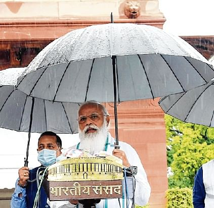 PM faces deluge of protests