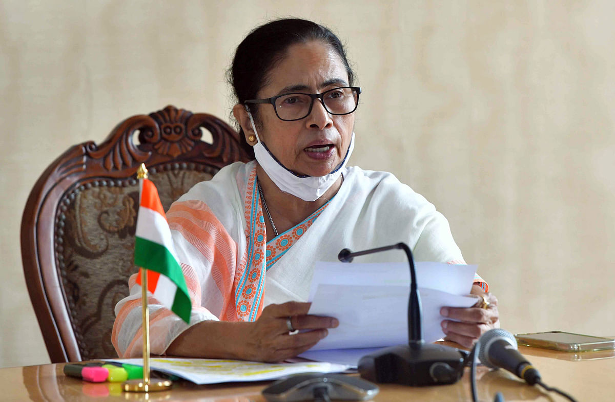 West Bengal Chief Minister Mamata Banerjee had alleged that the report was leaked online under a political conspiracy by the commission