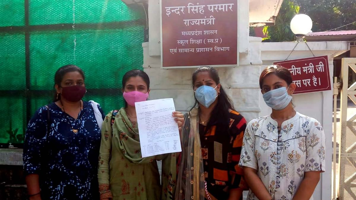 Bhopal: Now, English teachers allege anomalies in appointments