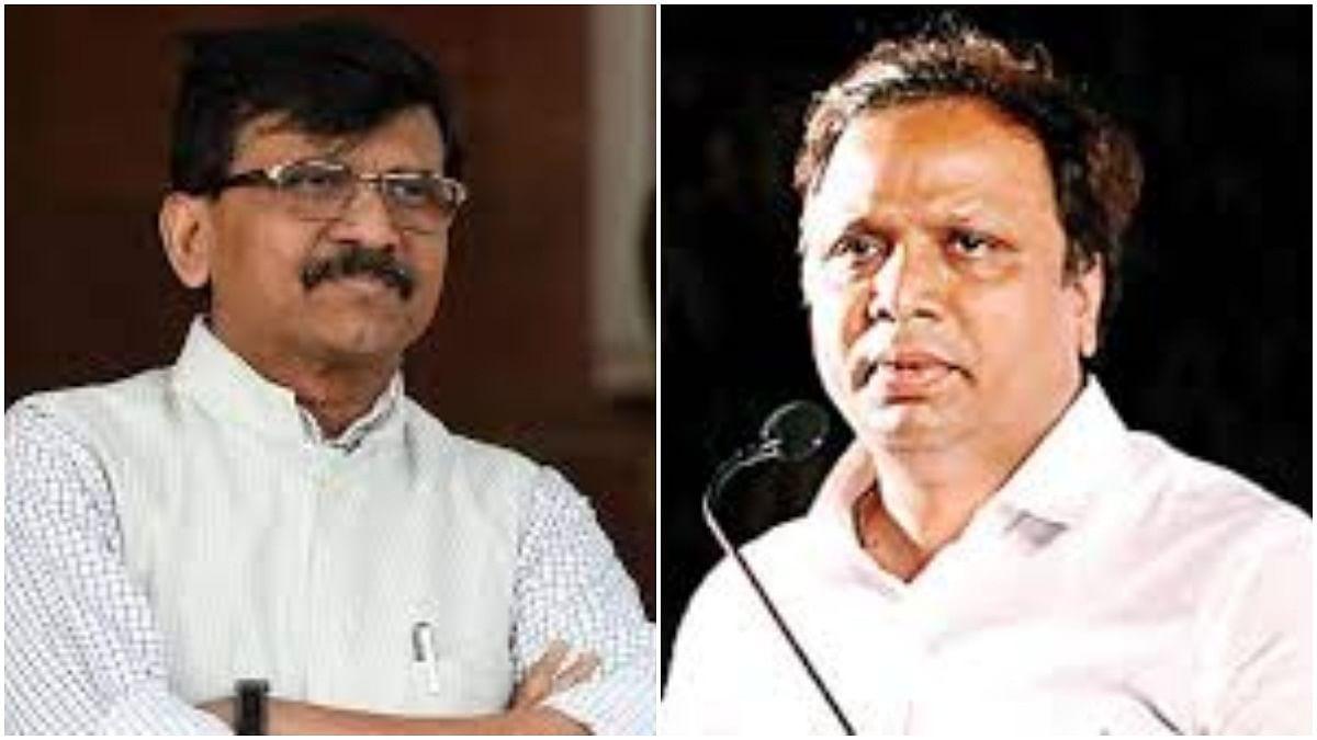 Maharashtra: Sanjay Raut and Ashish Shelar meet sparks speculation