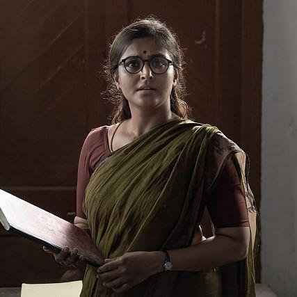Ramya Nambeesan opens up about working with Priyadarshan in Netflix anthology, 'Navarasa'