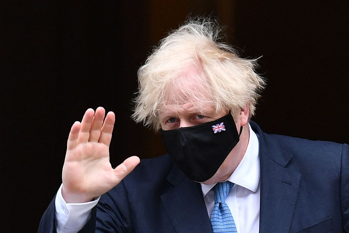 In U-turn, UK PM Boris Johnson to quarantine for 10 days after COVID-19 contact