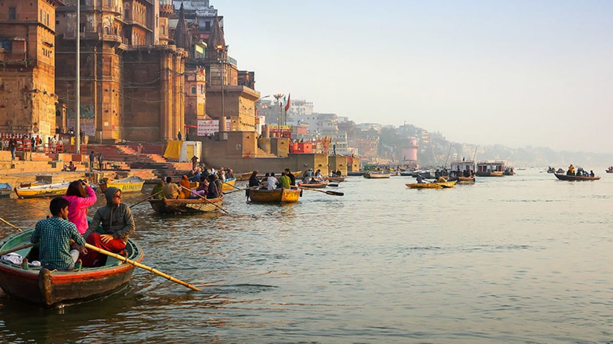 Ganga is Covid-free: Scientists find no traces of SARS-CoV2 virus in the holy river