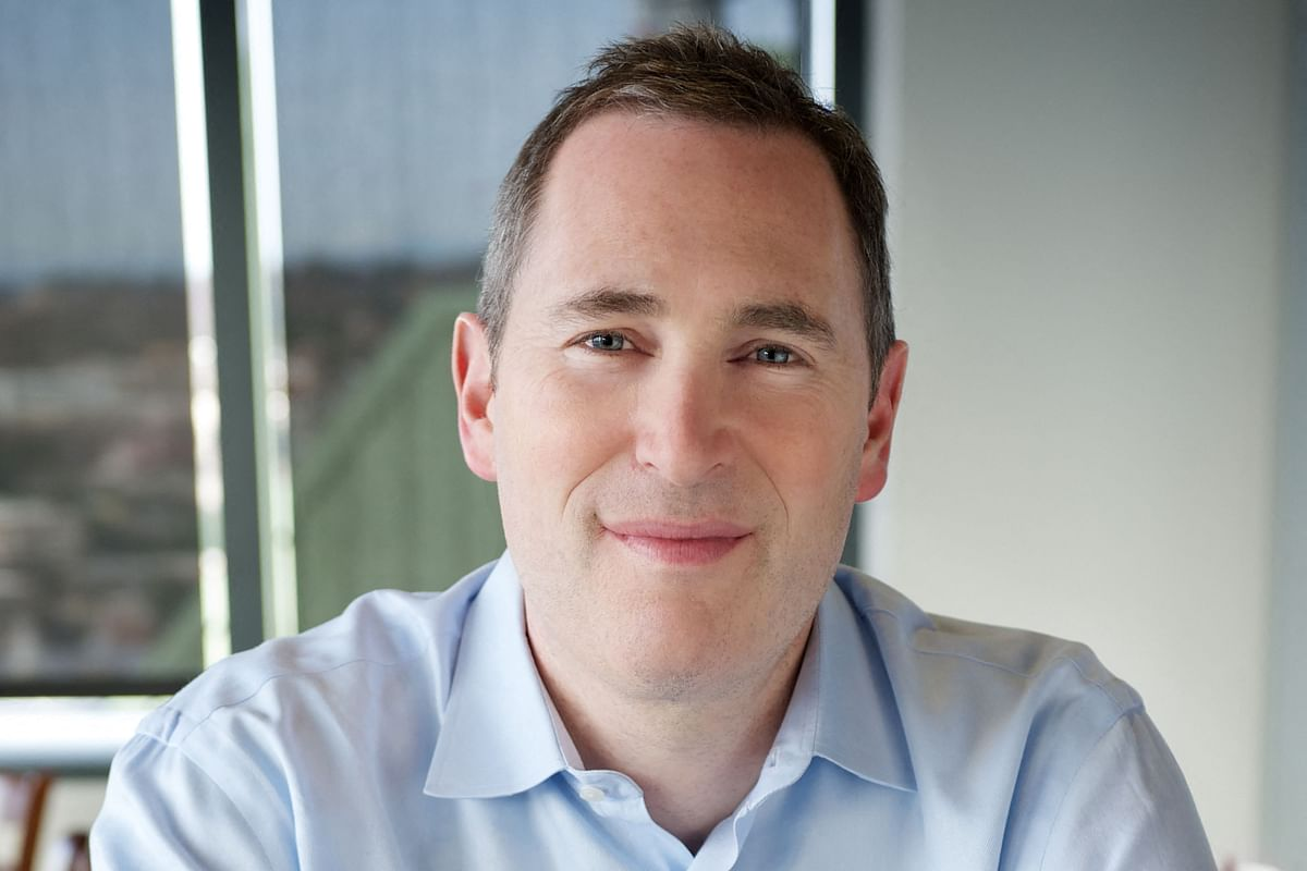 Jeff Bezos steps down officially; Andy Jassy takes over as Amazon CEO