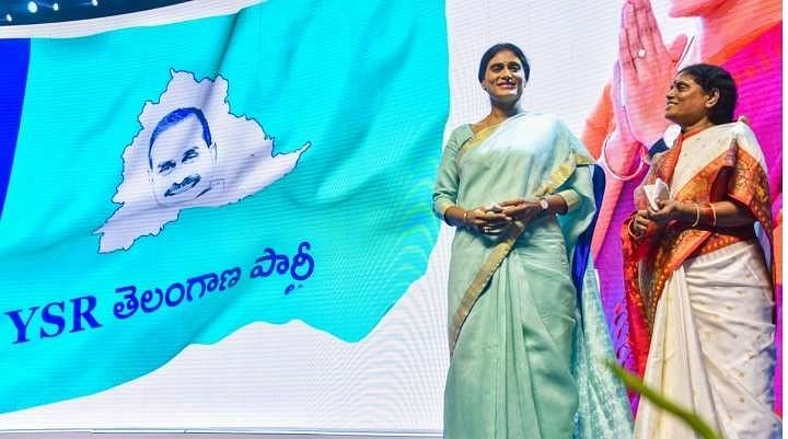 There's a whodunit in the launch of YS Sharmila's new Telangana party, writes V J M Divakar