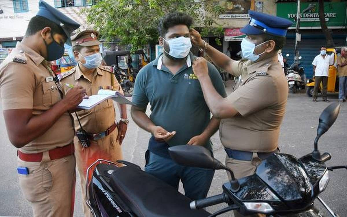Tamil Nadu: Cops to get weekly off, leave on birthday and wedding day