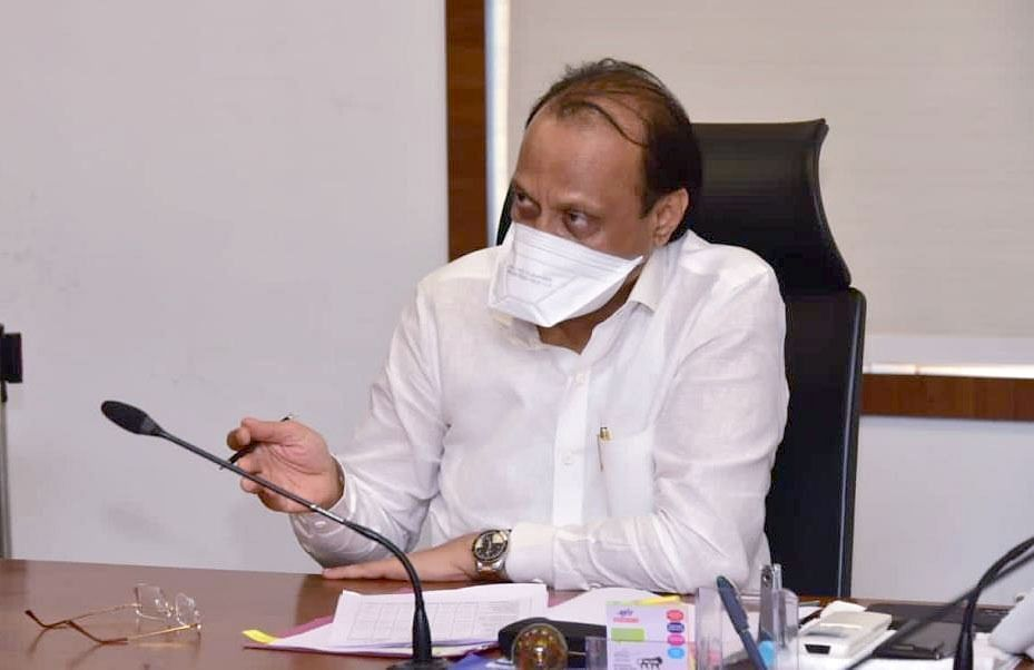 Pune: No easing of restrictions as COVID-19 positivity rate is high, says Ajit Pawar