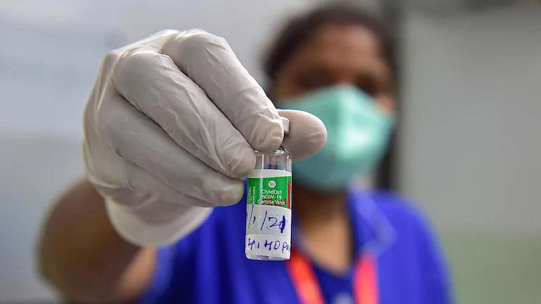 COVID-19: Maharashtra cumulative vaccination tally crosses 3.88 crore