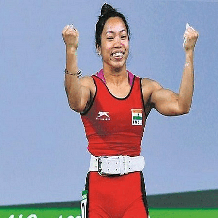 Twitter erupts into cheers as Mirabai Chanu wins silver at Tokyo Olympics 2020; PM Modi lauds her 'stupendous performance'