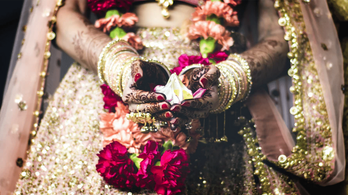 Tamil Nadu bride performs stunts on wedding day; viral video astonishes Twitterati