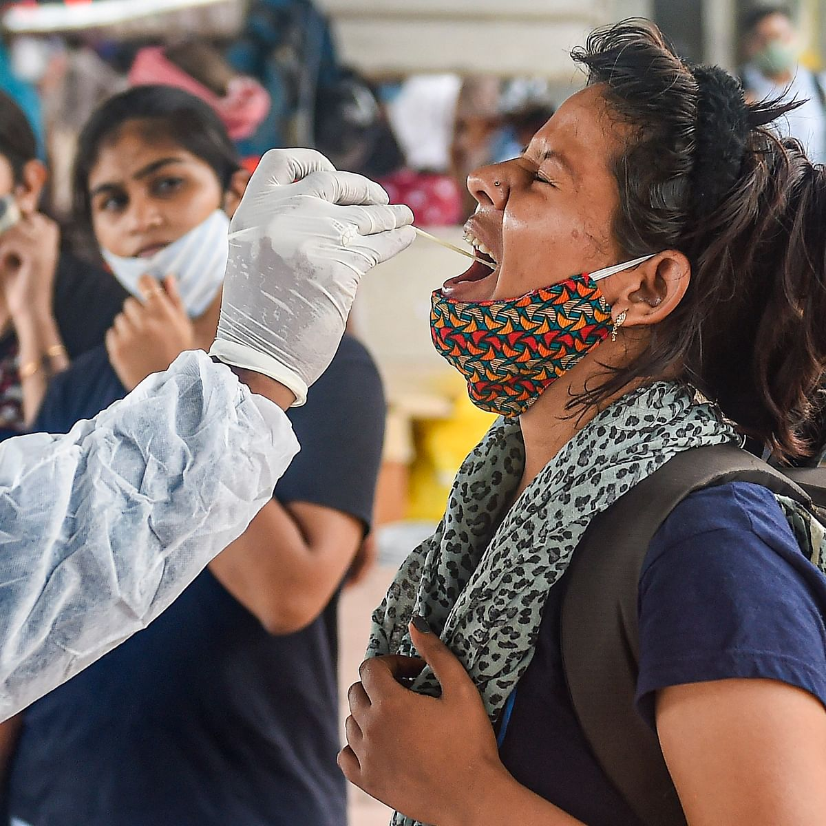COVID-19 is far from over: Centre says 'need to work on containing spread of virus with strictness'